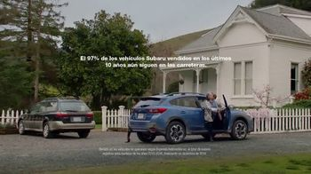 Subaru Crosstrek TV Spot, 'Girls' Trip' [Spanish] [T2] - Thumbnail 7