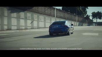 2021 Acura TLX TV Spot, 'Viene de campeones' [Spanish] [T1] - Thumbnail 2