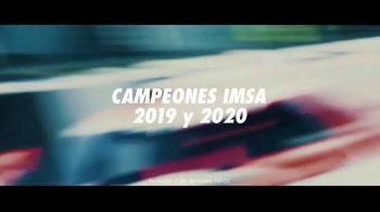 2021 Acura TLX TV Spot, 'Viene de campeones' [Spanish] [T1] - Thumbnail 7
