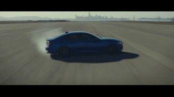 2021 Acura TLX TV Spot, 'Viene de campeones' [Spanish] [T1] - Thumbnail 8