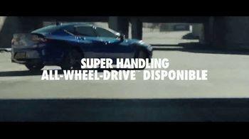 2021 Acura TLX TV Spot, 'Viene de campeones' [Spanish] [T1]