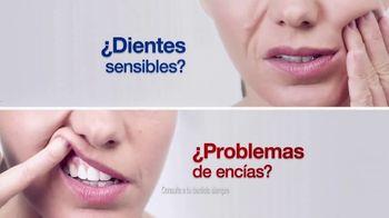 Sensodyne Sensitivity & Gum TV Spot, 'Doble acción' [Spanish]