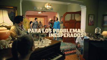 Snickers Peanut Brownie TV Spot, 'Problemas inesperados: familia' [Spanish] - Thumbnail 8