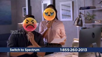 Spectrum TV Spot, 'More Than You Have To' - Thumbnail 2