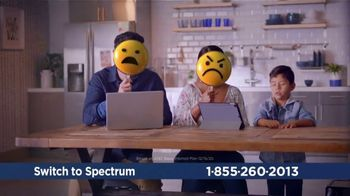 Spectrum TV Spot, \'More Than You Have To\'