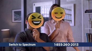 Spectrum TV Spot, 'More Than You Have To' - Thumbnail 4