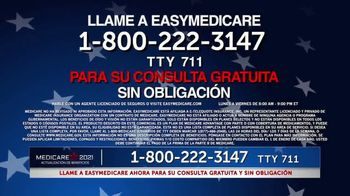 easyMedicare.com TV Spot, 'Beneficios del 2021' [Spanish] - Thumbnail 7