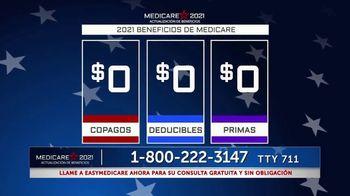 easyMedicare.com TV Spot, 'Beneficios del 2021' [Spanish] - Thumbnail 4