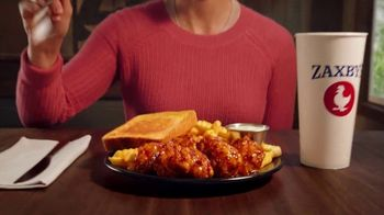 Zaxby's General Tso's Boneless Wings TV Spot, 'What's in the Sauce?' - Thumbnail 2