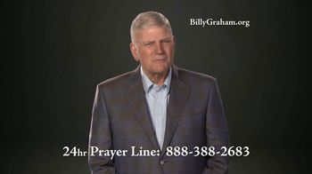 Billy Graham Evangelistic Association TV Spot, 'Happy New Year' - Thumbnail 1