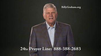 Billy Graham Evangelistic Association TV Spot, 'Happy New Year' - Thumbnail 2