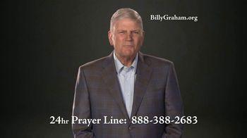 Billy Graham Evangelistic Association TV Spot, 'Happy New Year' - Thumbnail 3