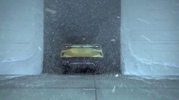 Kia Command the Season TV Spot, 'Command Winter' [T2] - Thumbnail 6