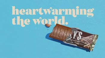 Hershey's Milk Chocolate With Whole Almonds TV Spot, 'Delightful Bumps' - Thumbnail 10