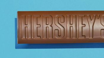 Hershey's Milk Chocolate With Whole Almonds TV Spot, 'Delightful Bumps' - Thumbnail 4