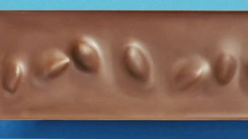 Hershey's Milk Chocolate With Whole Almonds TV Spot, 'Delightful Bumps' - Thumbnail 5