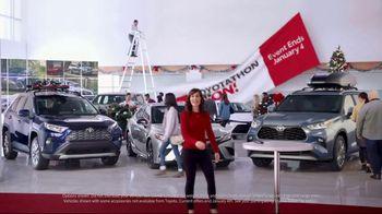Toyota Toyotathon TV Spot, 'More Time' [T2] - Thumbnail 2