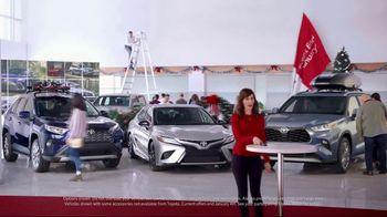 Toyota Toyotathon TV Spot, 'More Time' [T2] - Thumbnail 3