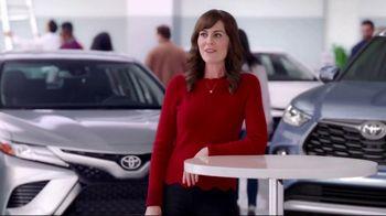 Toyota Toyotathon TV Spot, 'More Time' [T2] - Thumbnail 7