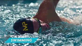 Master Spas Michael Phelps Signature Swim Spa TV Spot, 'Life Is an Adventure' - 4 commercial airings