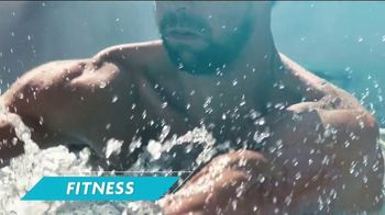 Master Spas Michael Phelps Signature Swim Spa TV Spot, 'Life Is an Adventure'