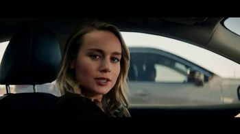 Nissan Sales Event TV Spot, \'Hollywood: Sentra\' Featuring Brie Larson [T2]