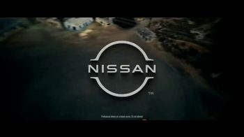 Nissan Sales Event TV Spot, 'Hollywood: Sentra' Featuring Brie Larson [T2] - Thumbnail 1