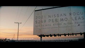 Nissan Sales Event TV Spot, 'Hollywood: Sentra' Featuring Brie Larson [T2] - Thumbnail 8