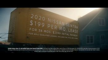 Nissan Sales Event TV Spot, 'Hollywood: Sentra' Featuring Brie Larson [T2] - Thumbnail 5