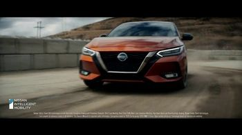 Nissan Sales Event TV Spot, 'Hollywood: Sentra' Featuring Brie Larson [T2] - Thumbnail 6