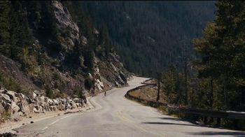 HyperIce TV Spot, 'Biker'