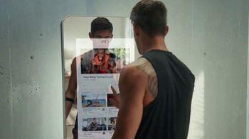 NordicTrack Vault TV Spot, 'More Than a Mirror' - Thumbnail 2