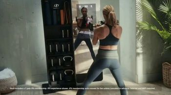NordicTrack Vault TV Spot, 'More Than a Mirror' - Thumbnail 8