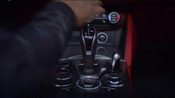 Alfa Romeo Season of Speed Event TV Spot, 'Control' Song by Emmit Fenn [T2] - Thumbnail 2