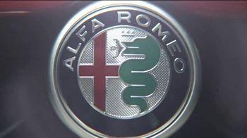 Alfa Romeo Season of Speed Event TV Spot, 'Control' Song by Emmit Fenn [T2] - Thumbnail 3
