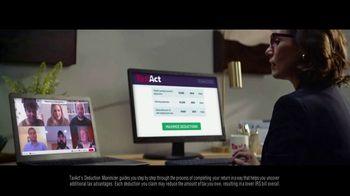 TaxACT TV Spot, 'Only TaxAct: Max Refund' - Thumbnail 3