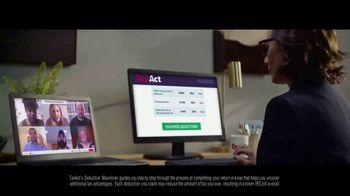 TaxACT TV Spot, 'Only TaxAct: Max Refund' - Thumbnail 4