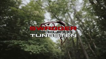 Tackle Warehouse Swagger Tackle Co. Tungsten TV Spot, 'Fish On' - Thumbnail 1