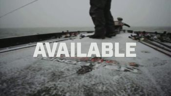 Tackle Warehouse Swagger Tackle Co. Tungsten TV Spot, 'Fish On' - Thumbnail 10