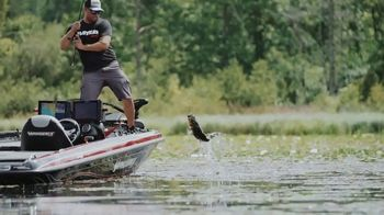 Tackle Warehouse Swagger Tackle Co. Tungsten TV Spot, 'Fish On' - Thumbnail 4