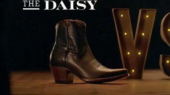 Tecovas TV Spot, 'The Daisy vs. Self Help Books' - Thumbnail 2