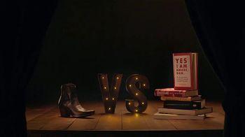 Tecovas TV Spot, 'The Daisy vs. Self Help Books' - Thumbnail 5