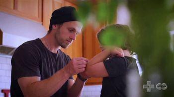 Advocate Aurora Health LiveWell App TV Spot, 'Big Deal: Bandaid'