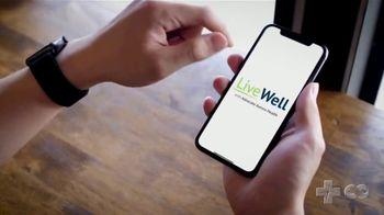 Advocate Aurora Health LiveWell App TV Spot, 'Big Deal: Bandaid' - Thumbnail 2