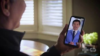 Advocate Aurora Health LiveWell App TV Spot, 'Big Deal: Bandaid' - Thumbnail 5