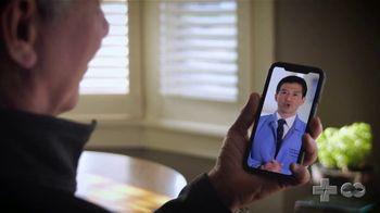 Advocate Aurora Health LiveWell App TV Spot, 'Big Deal: Bandaid' - Thumbnail 6