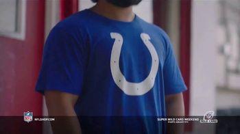 NFL Shop Super Wild Card Weekend TV Spot, 'My Everything' Song by Bakar - Thumbnail 4