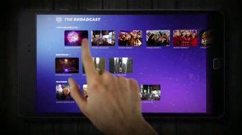 One Times Square TV Spot, 'Epicenter Celebration' - Thumbnail 4