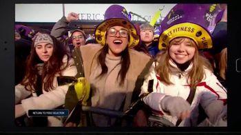 One Times Square TV Spot, 'Epicenter Celebration' - Thumbnail 5