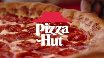Pizza Hut Original Stuffed Crust TV Spot, 'Only' - Thumbnail 2
